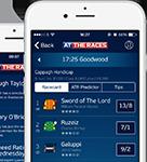 ATR app preview