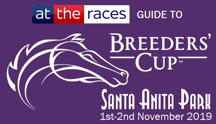 At The Races Guide to The Breeders' Cup